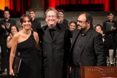 Elena Rosso - Peter Phillips - Marco A. Garcia de Paz