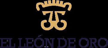 El León de Oro agrupación coral logo