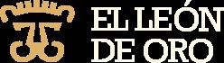 El León de Oro LDO Coro de autor logotipo