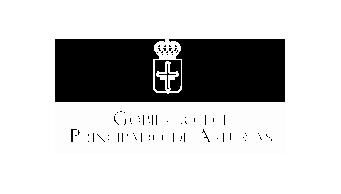 Logo Gobierno Principado de Asturias