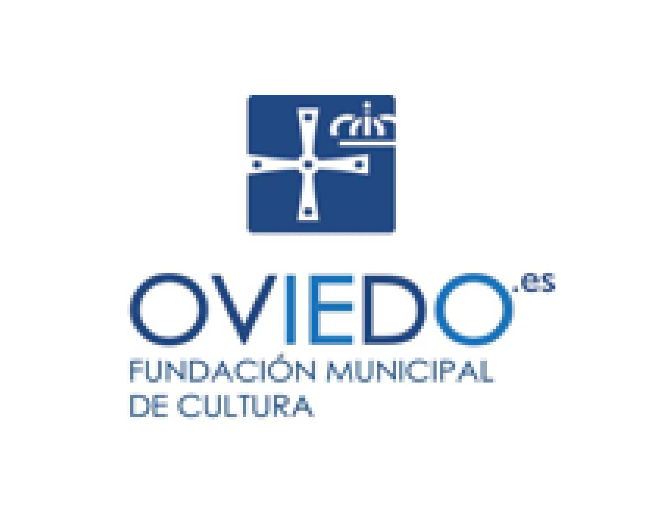 Logo Oviedo Municipal Cultura