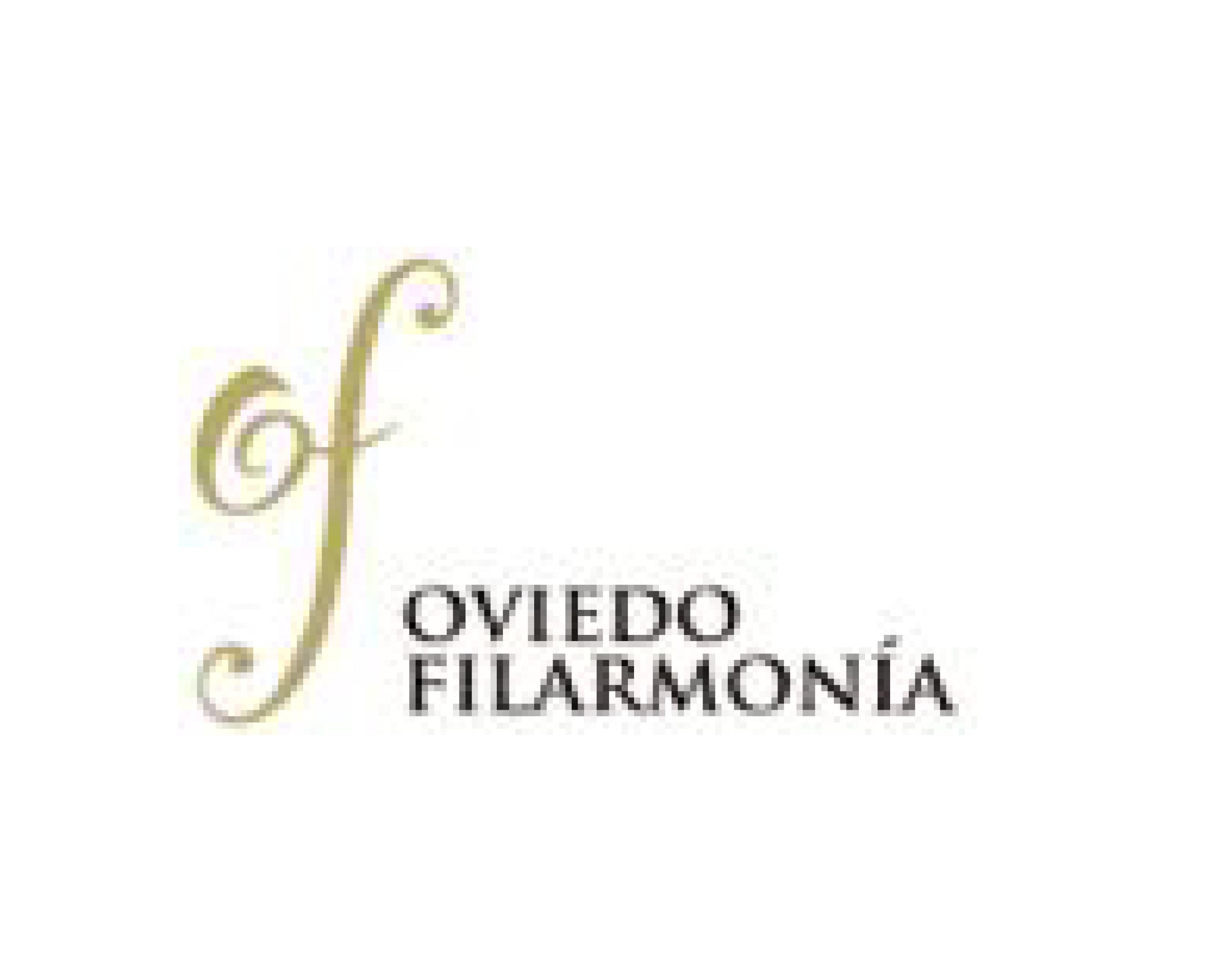 Logo Oviedo Filarmonia