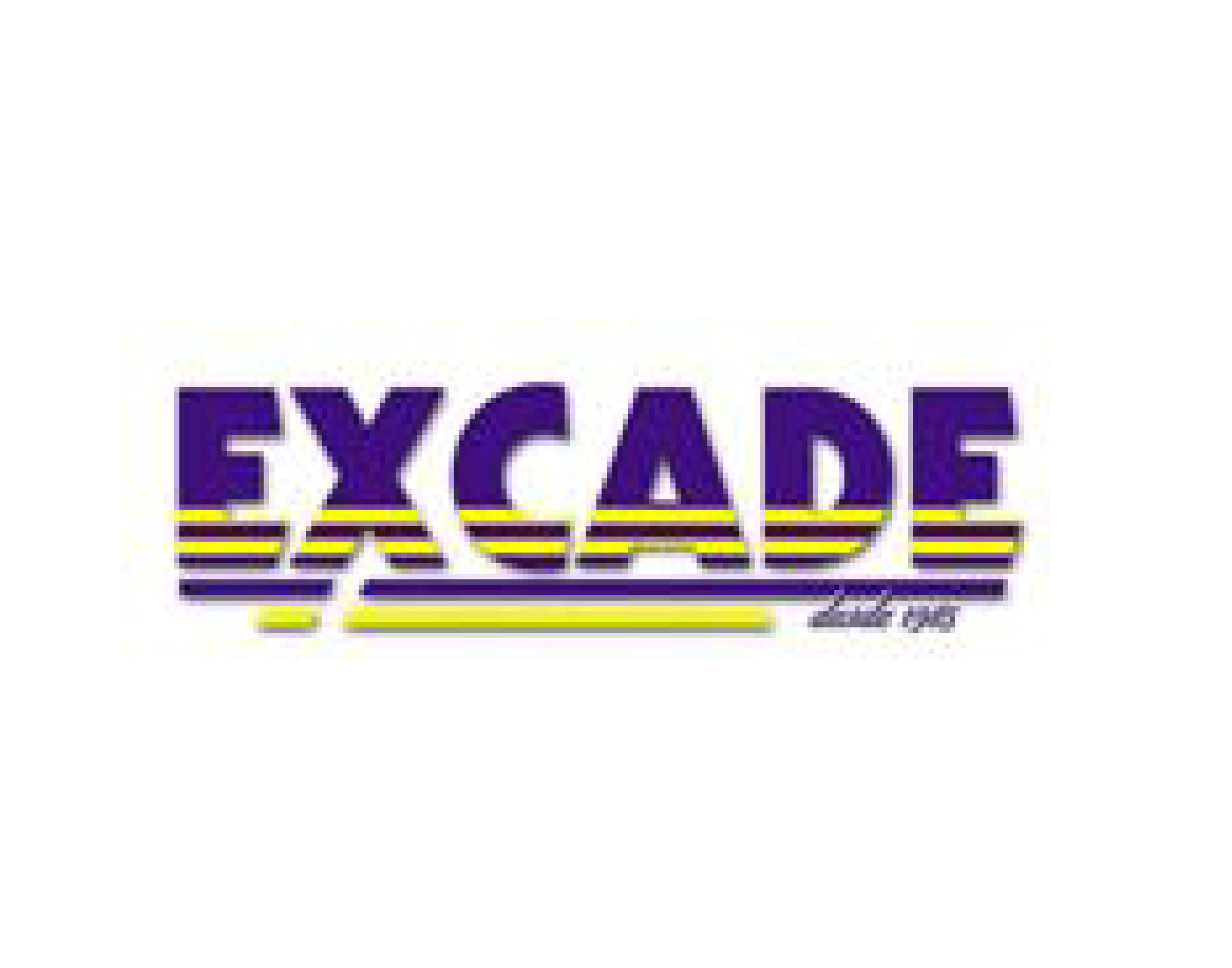 excade logo